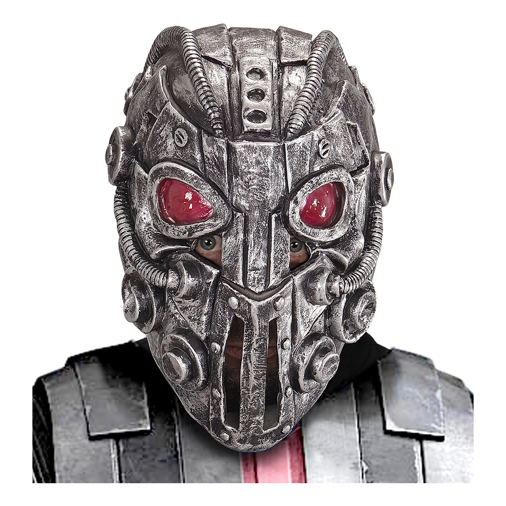 Space Intruder Mask - One size