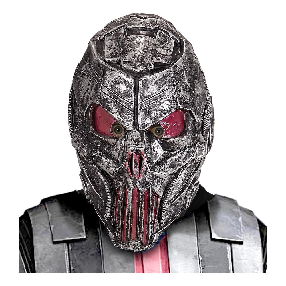 Space Predator Mask - One size