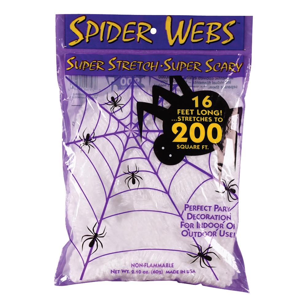 Spindelväv 60 gram