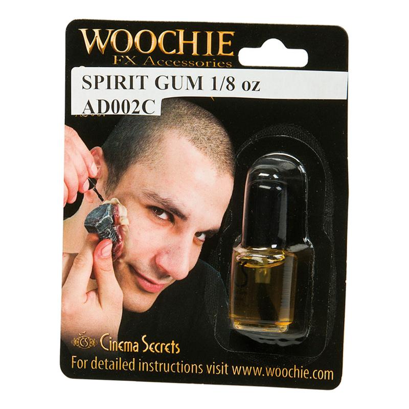 Spirit Gum