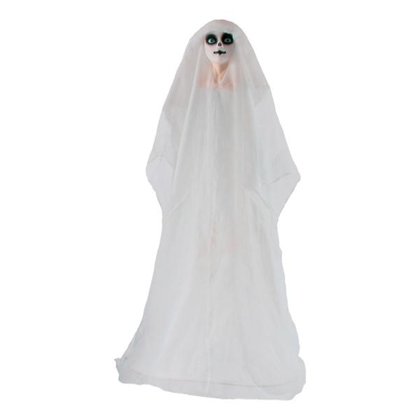 Spöke Vit Prop