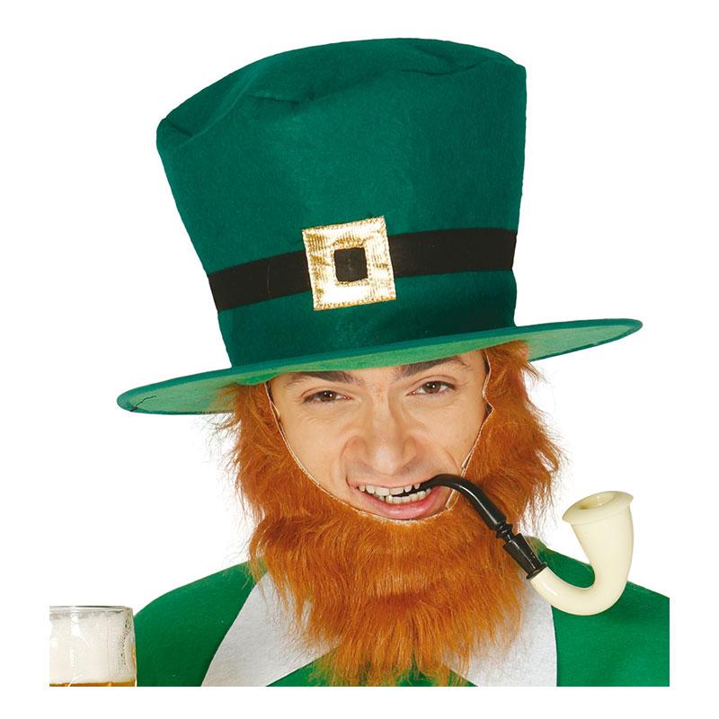 St Patricks Hatt - One size