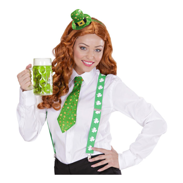 St. Patrick's Slips