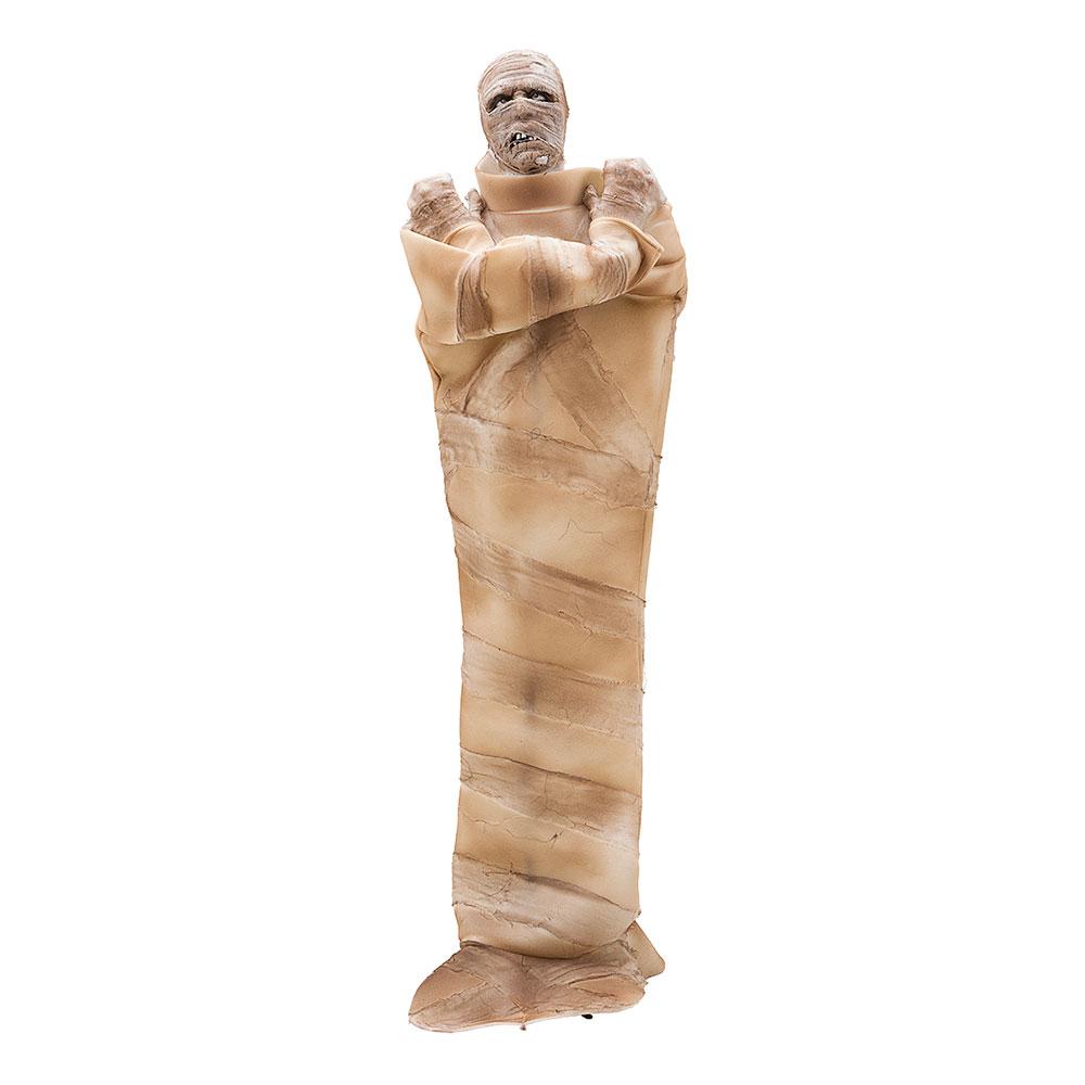 Stående Mumie med Ljus & Ljud