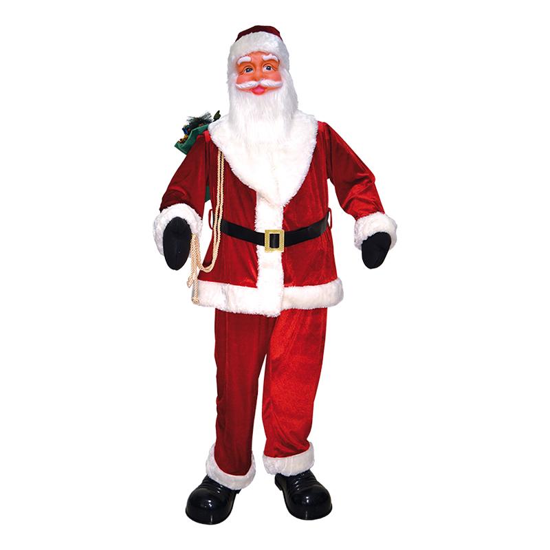 Stående Jultomte Stor