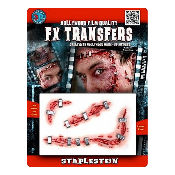 Staple FX Transfers