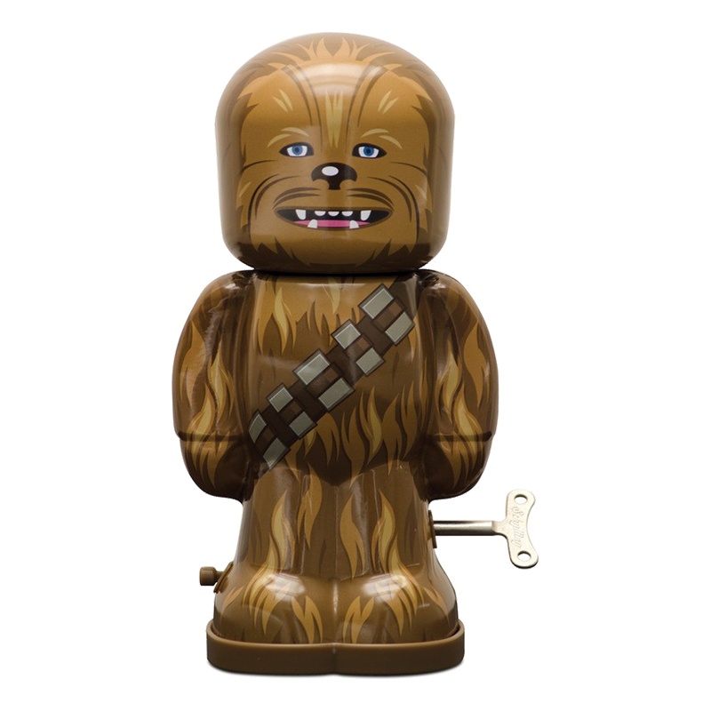 Star Wars Chewbacca Wind-up