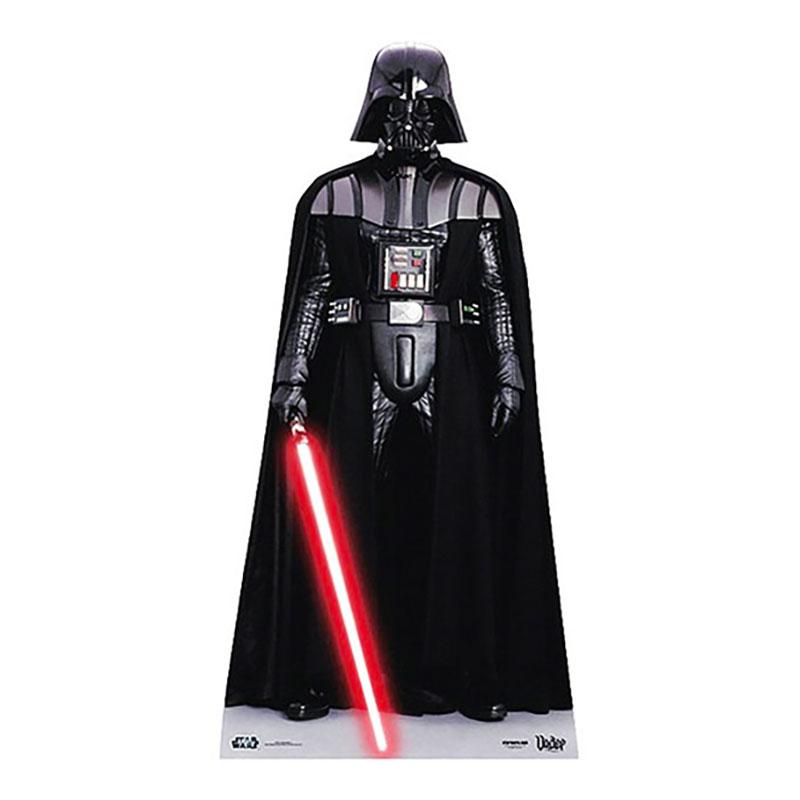 Star Wars Darth Vader Kartongfigur