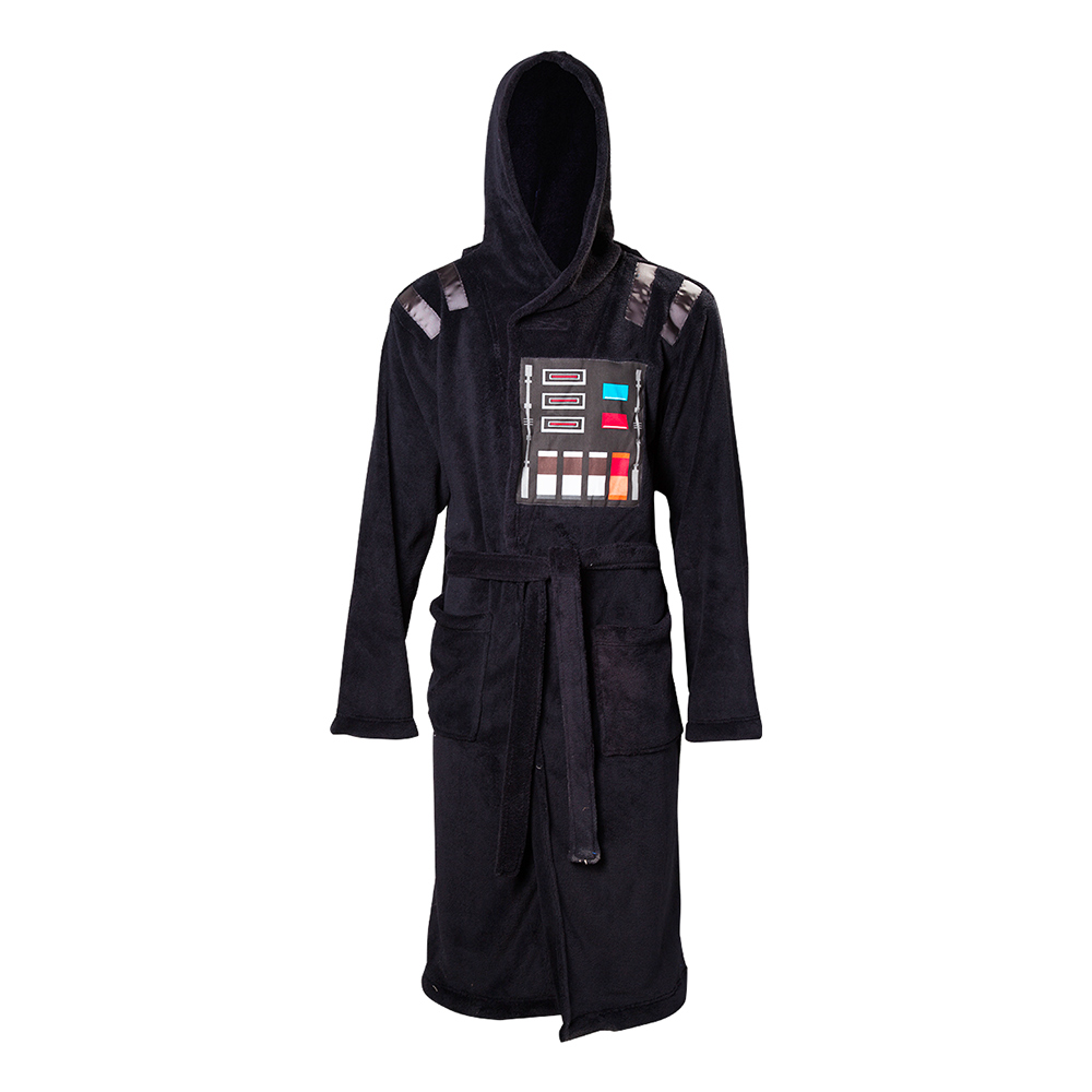Star Wars Darth Vader Morgonrock - Small/Medium