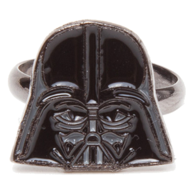 Star Wars Darth Vader Ring - Medium