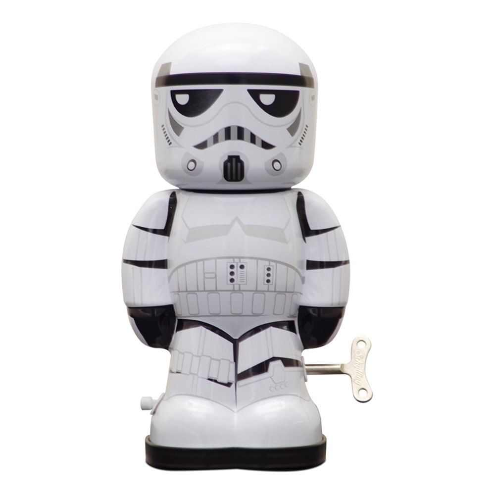 Star Wars Stormtrooper Wind-up