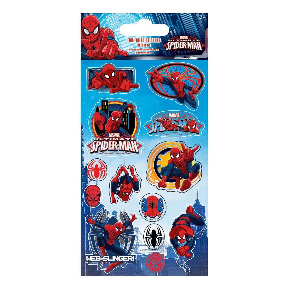 Stickers Spider-Man