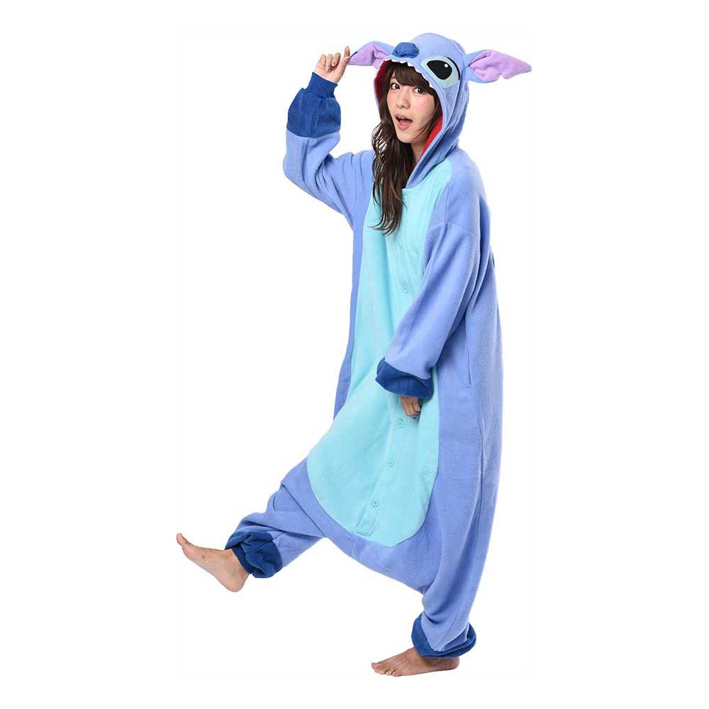 Stitch Kigurumi - Medium