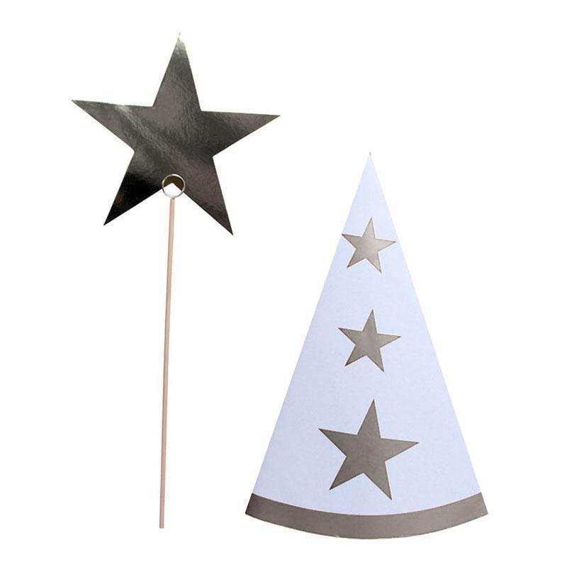 Stjärngosse Kit - One size