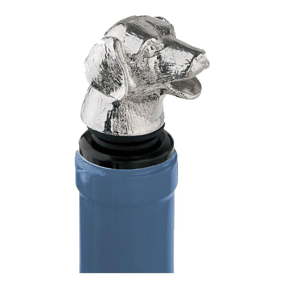 Stop & Pour Droppkork Hund - 1-pack