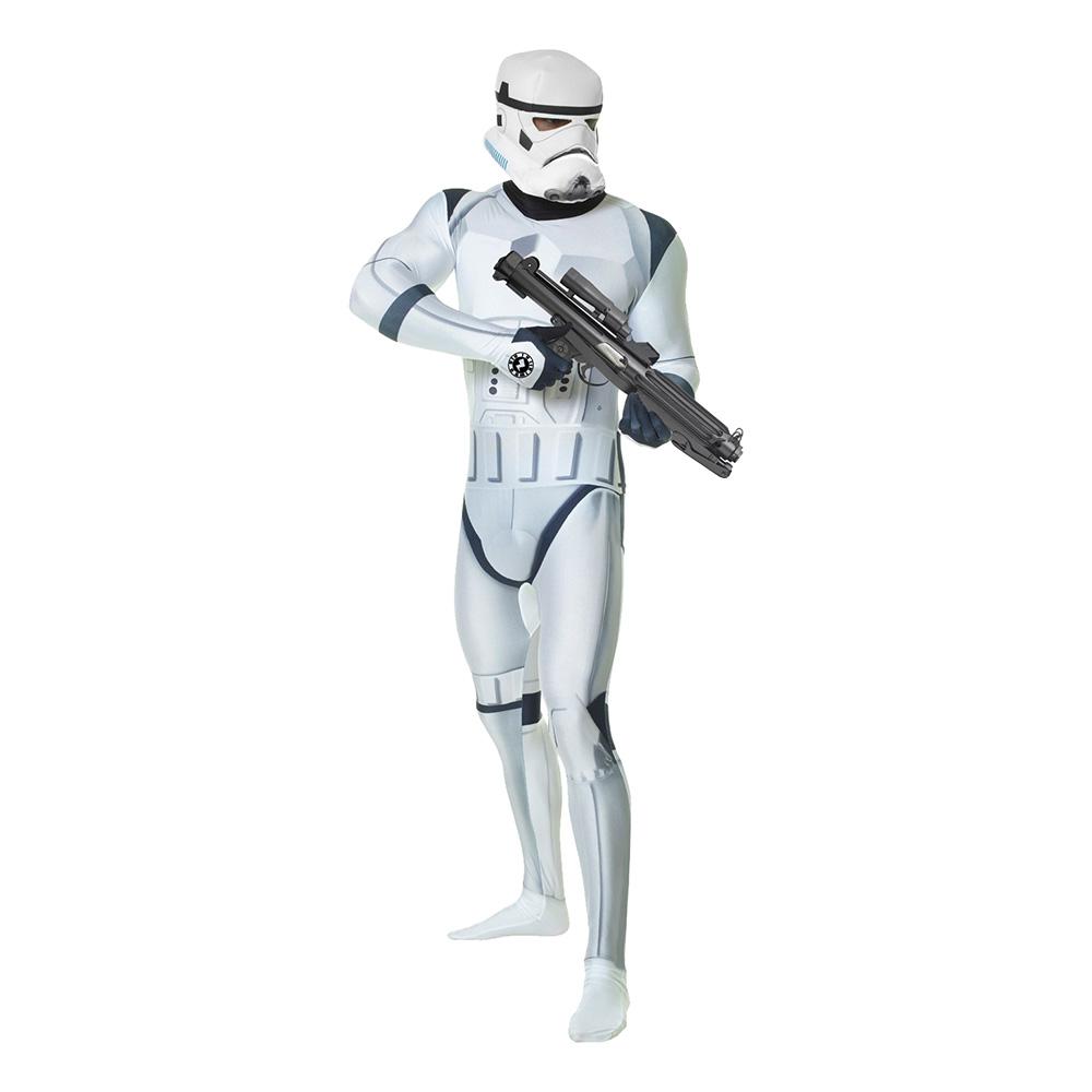 Stormtrooper Morphsuit - Medium