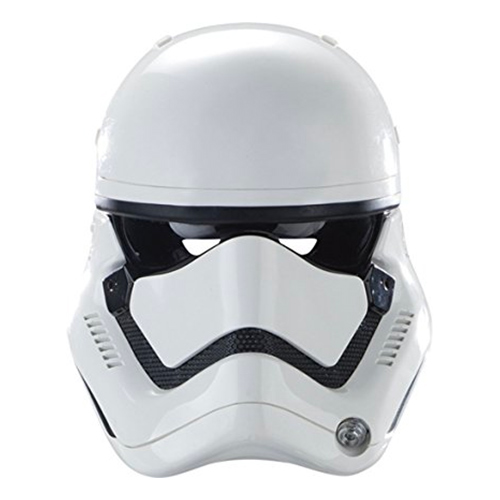 Stormtrooper Pappersmask - One size