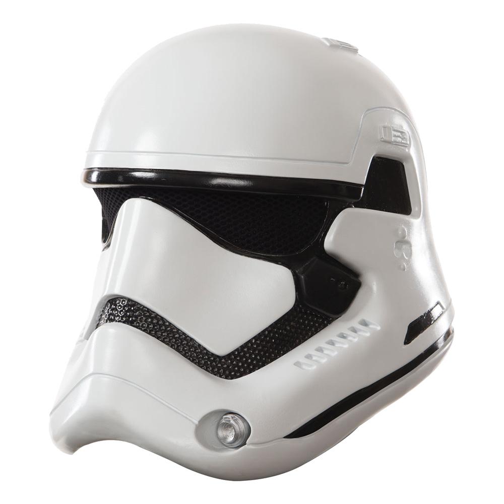 Stormtrooper TFA Deluxe Hjälm - One size