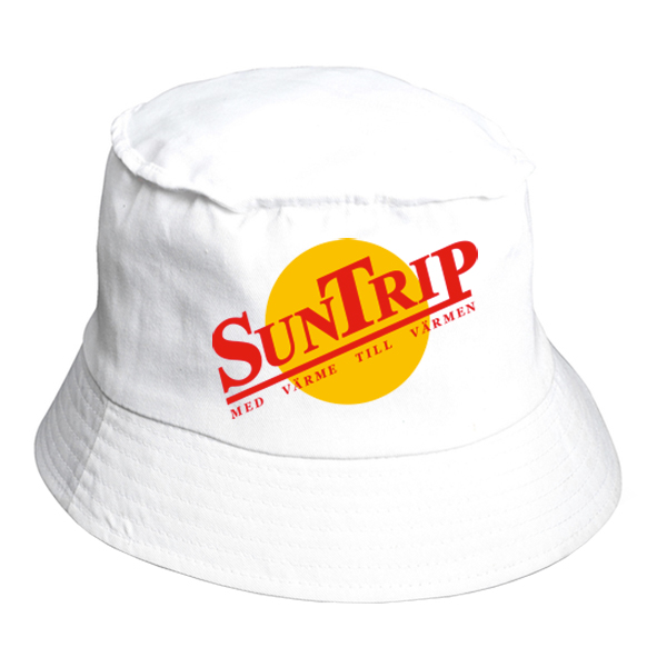 SunTrip Solhatt - One size