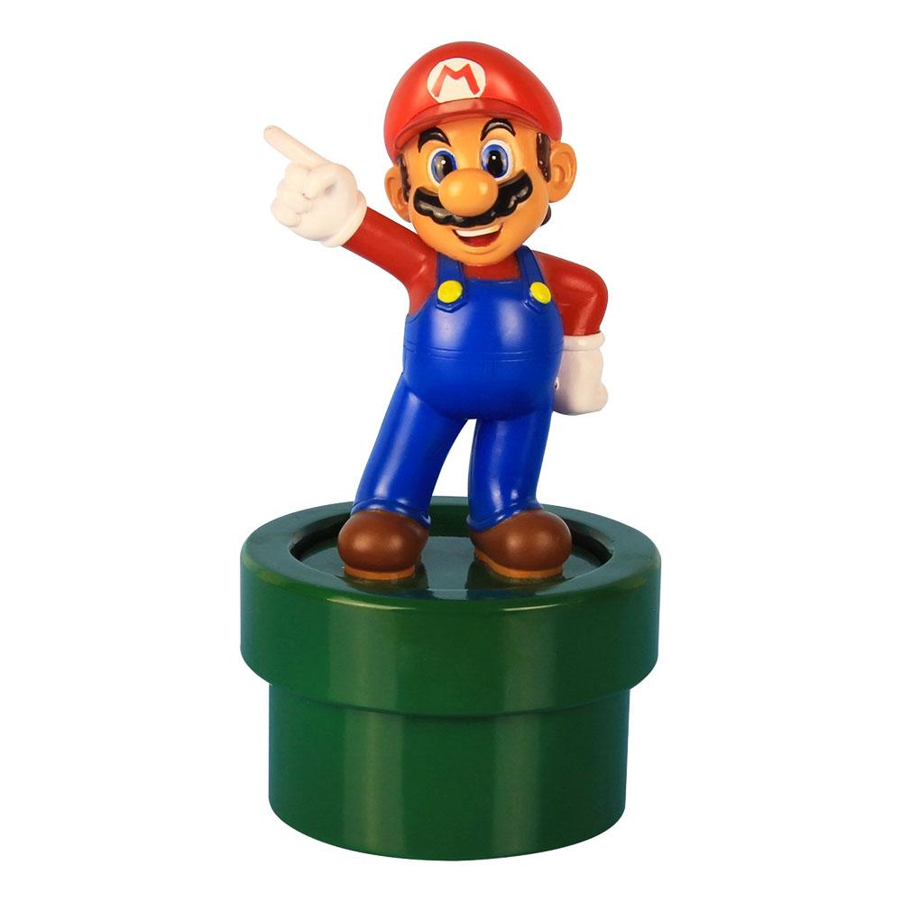 Super Mario Lampa