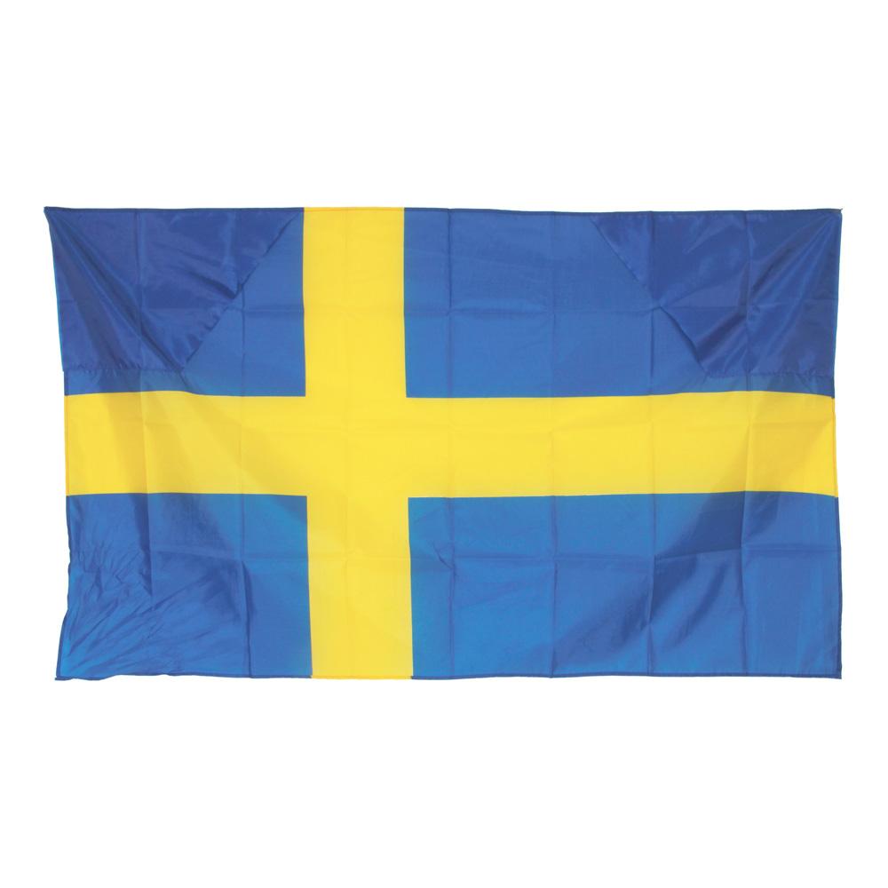 Supportercape Sverige