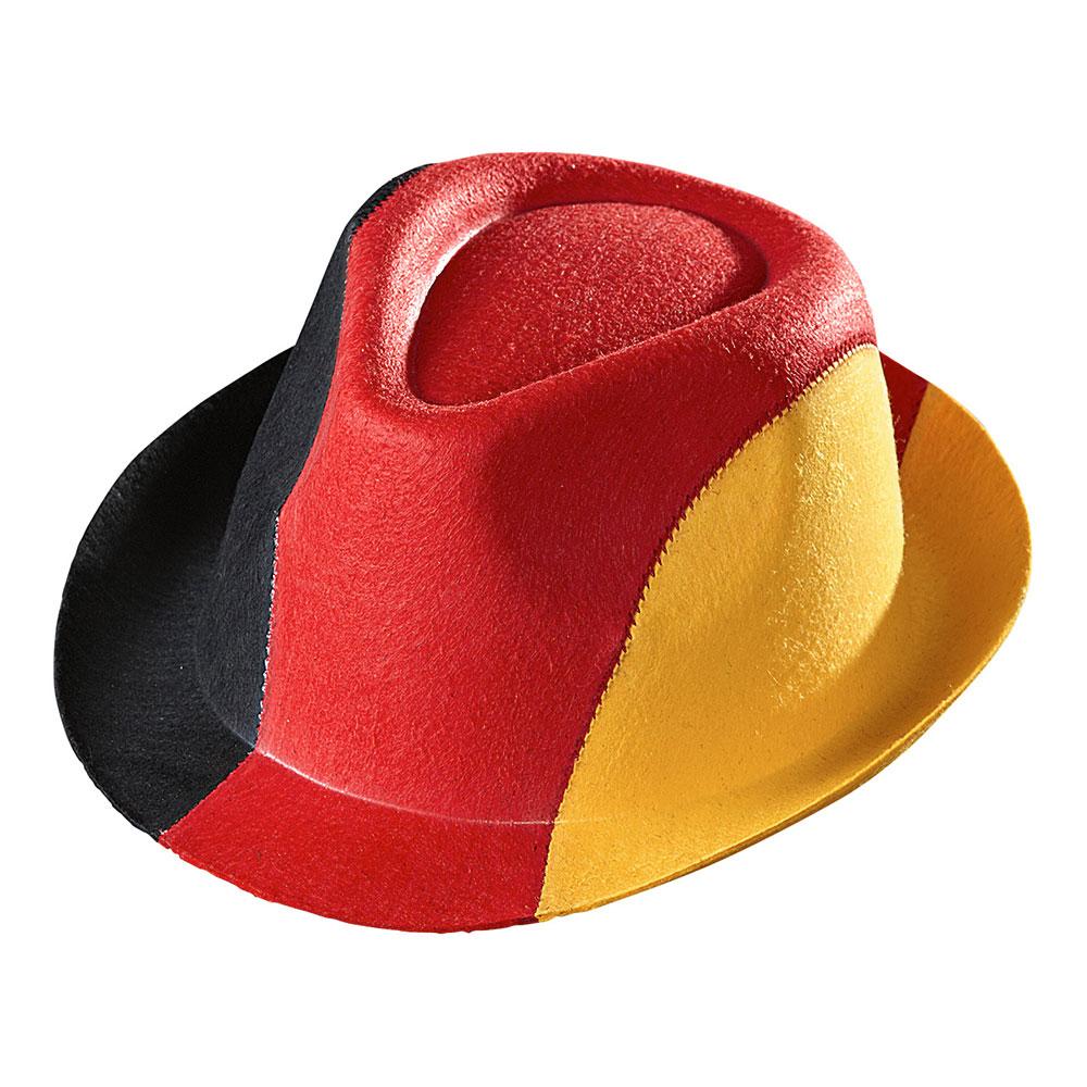 Supporterhatt Tyskland - One size