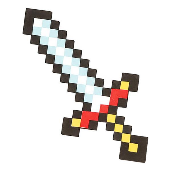 Svärd 8-bitars