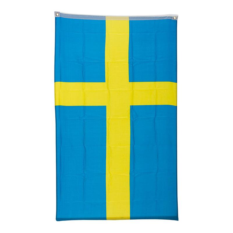 Sverigeflagga 150x90cm