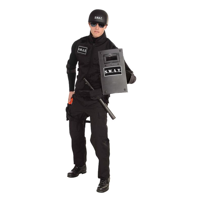 SWAT Sköld