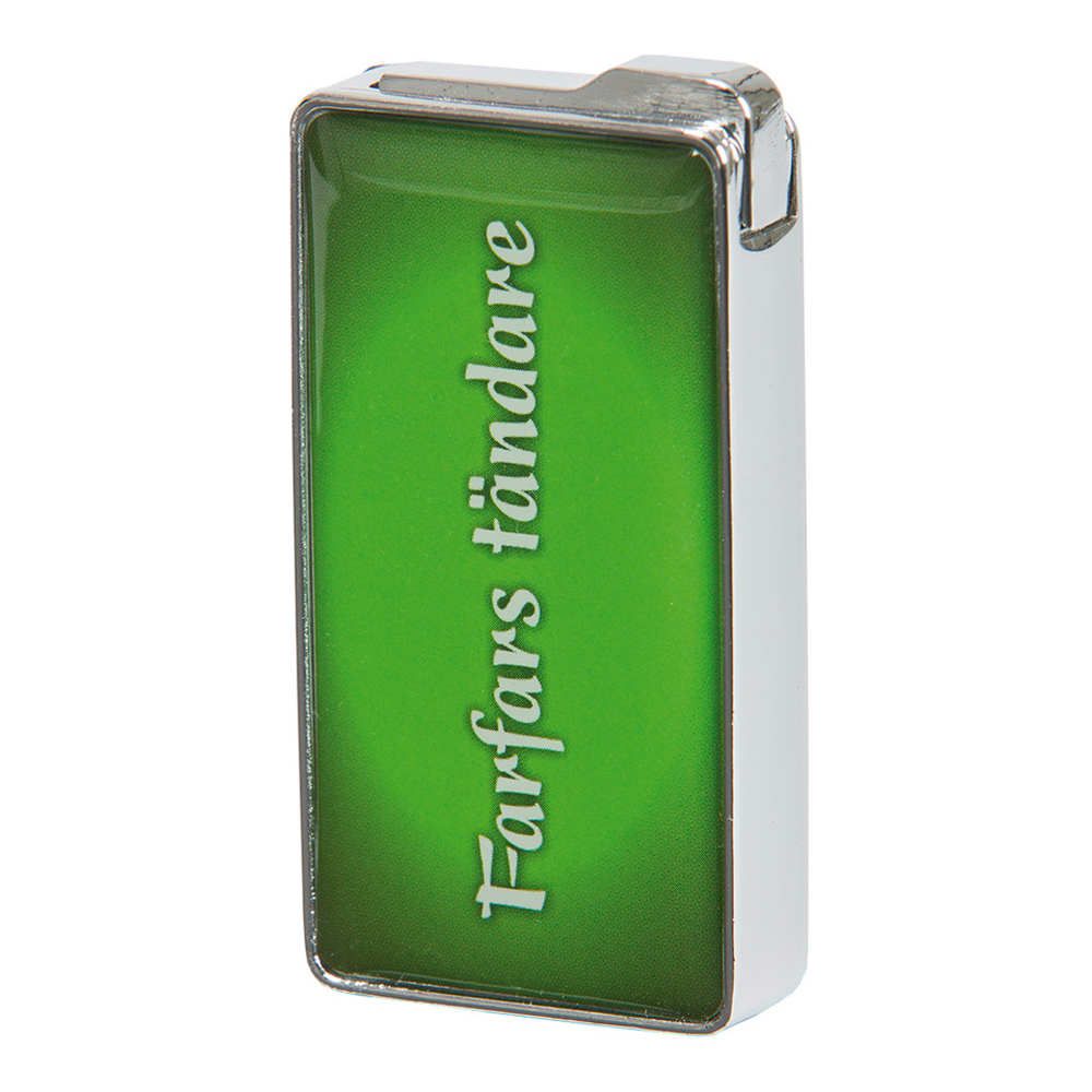 Tändare med Text - Farfars Tändare