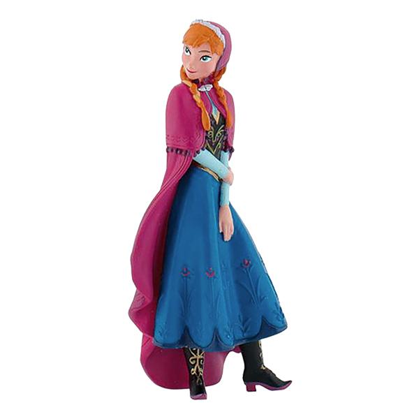 Tårtfigur Disney Anna