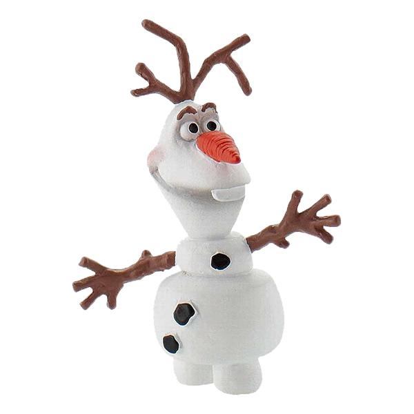 Tårtfigur Disney Olaf