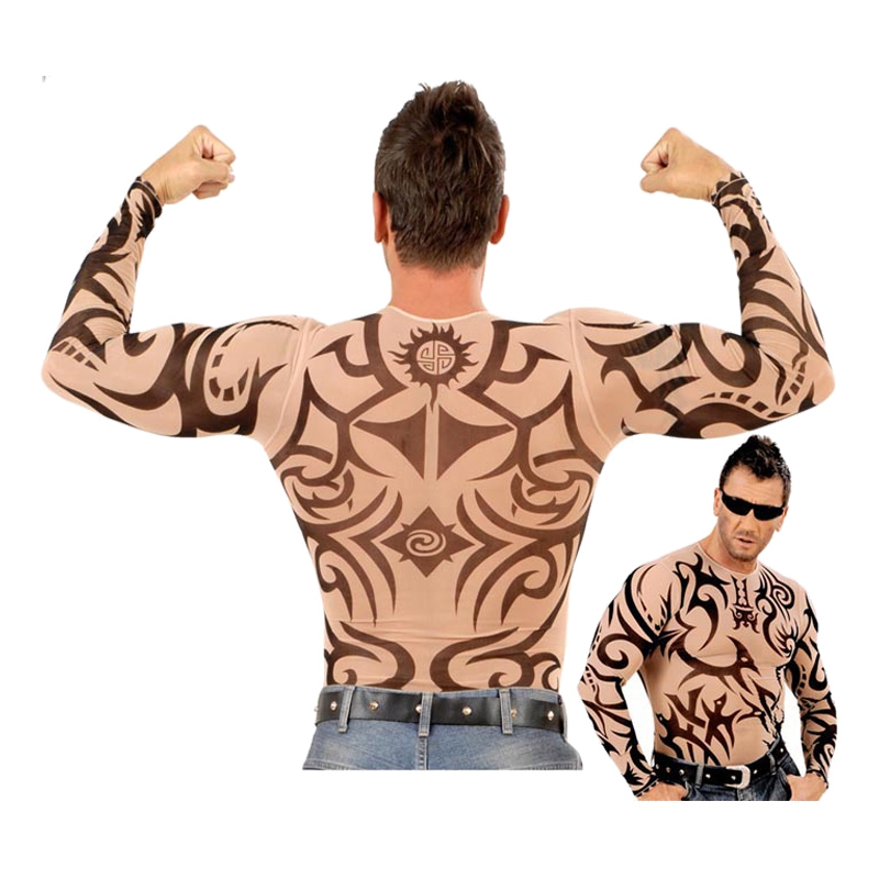 Tattoo T-shirts - Tribals