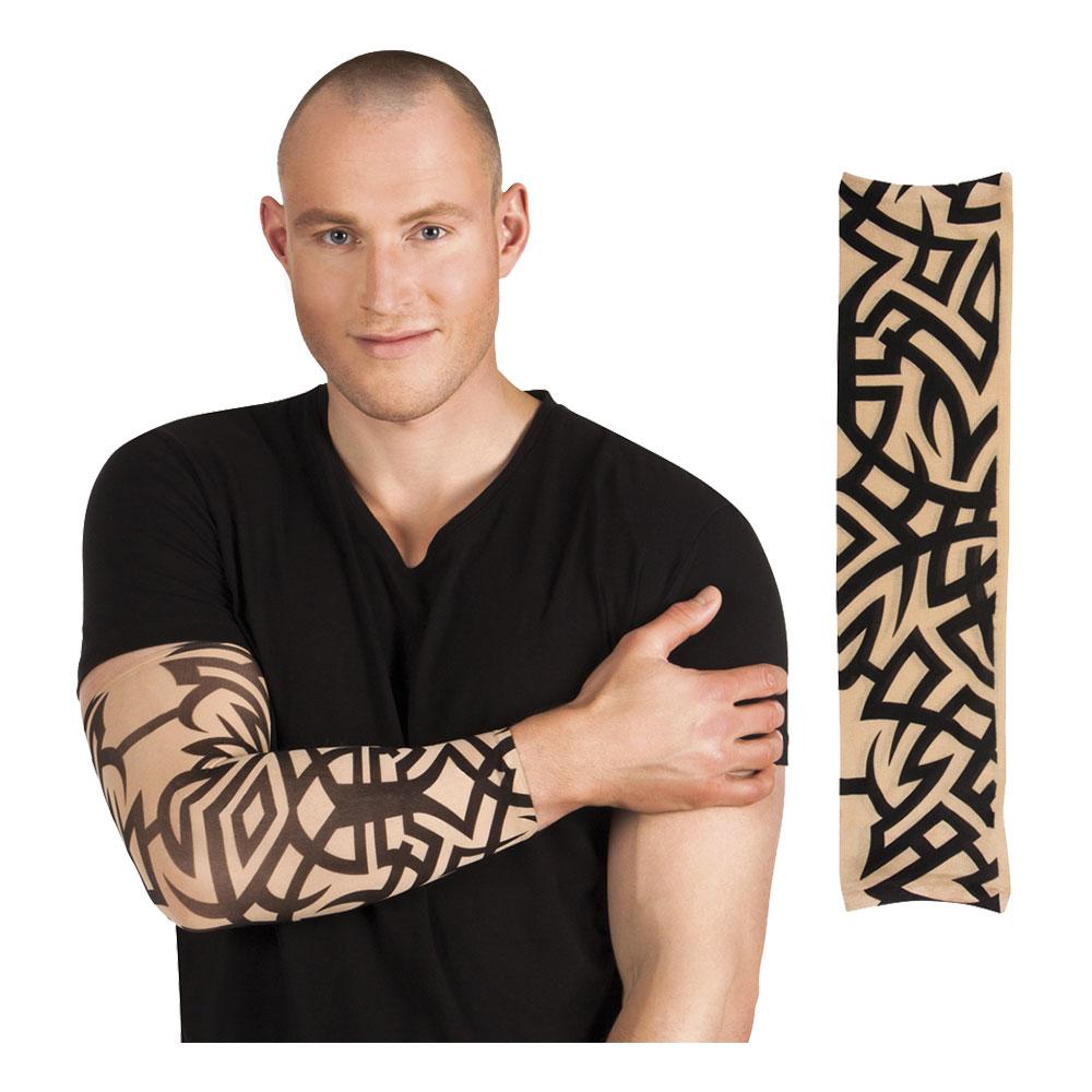 Tatueringsärm Tribal