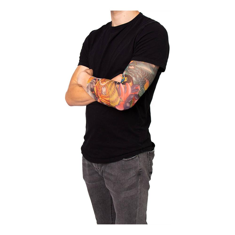 Tatueringsärmar Koi - 1-pack