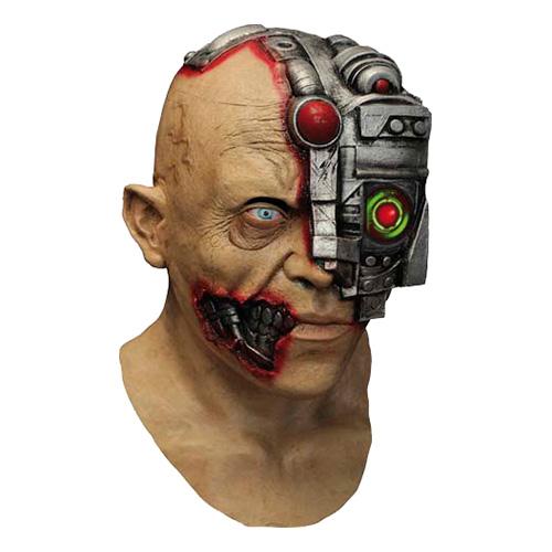 Telefonmask Cyborg - One size