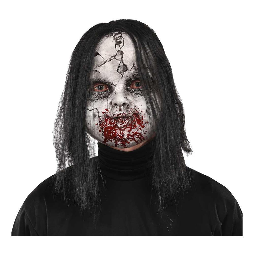 Skräckbarn Mask - One size