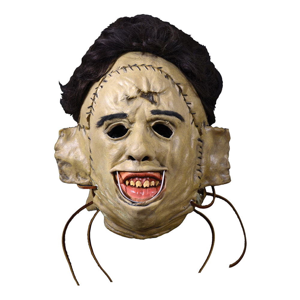 Texas Chainsaw Massacre Killing Mask - One size