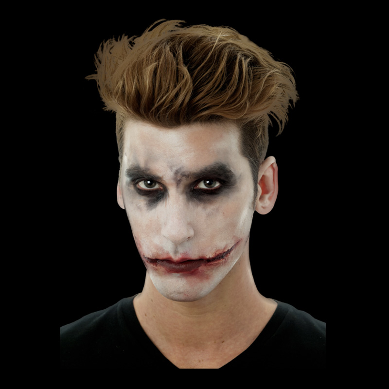 Laskiga Halloween Sminkningar.Halloween Smink Laskig Makeup Maskeradprylar Se