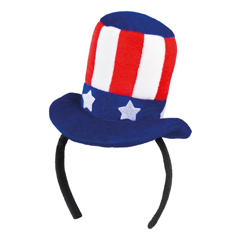 Diadem Uncle Sam
