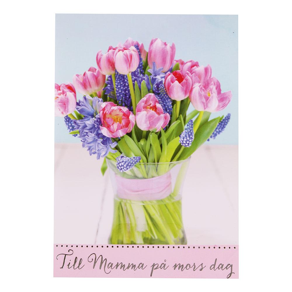 Till Mamma På Mors Dag