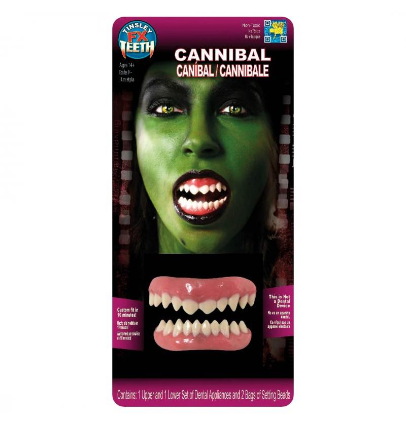 Tinsley FX Teeth Cannibal Löständer