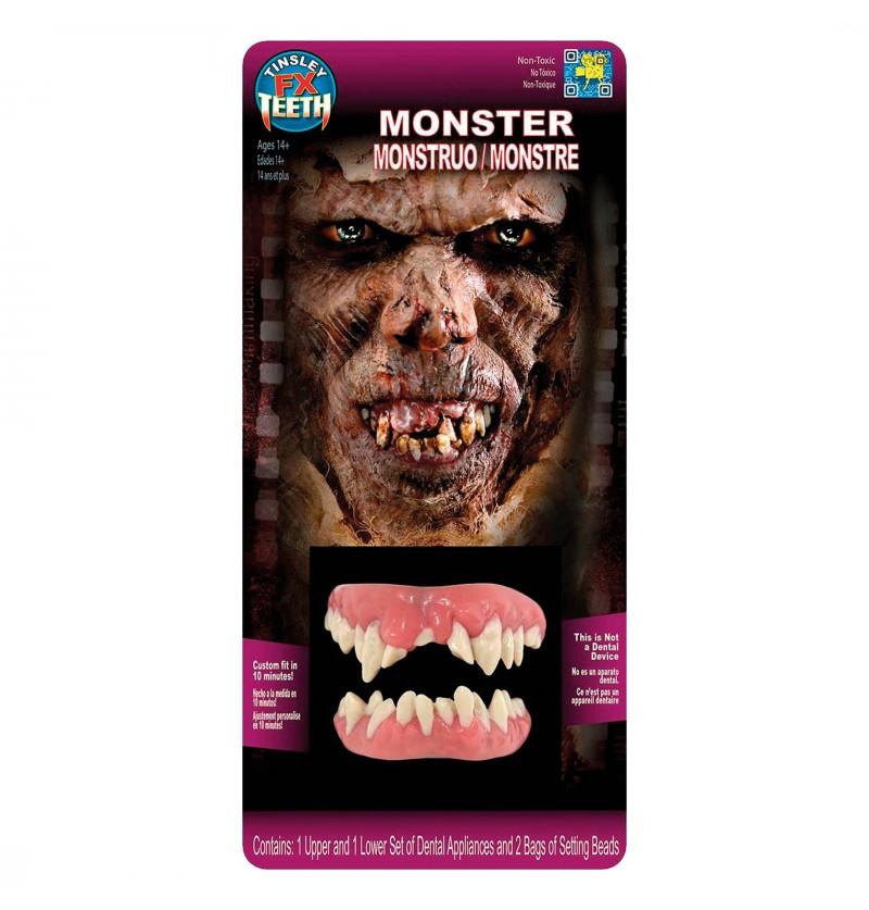 Tinsley FX Teeth Monster Löständer