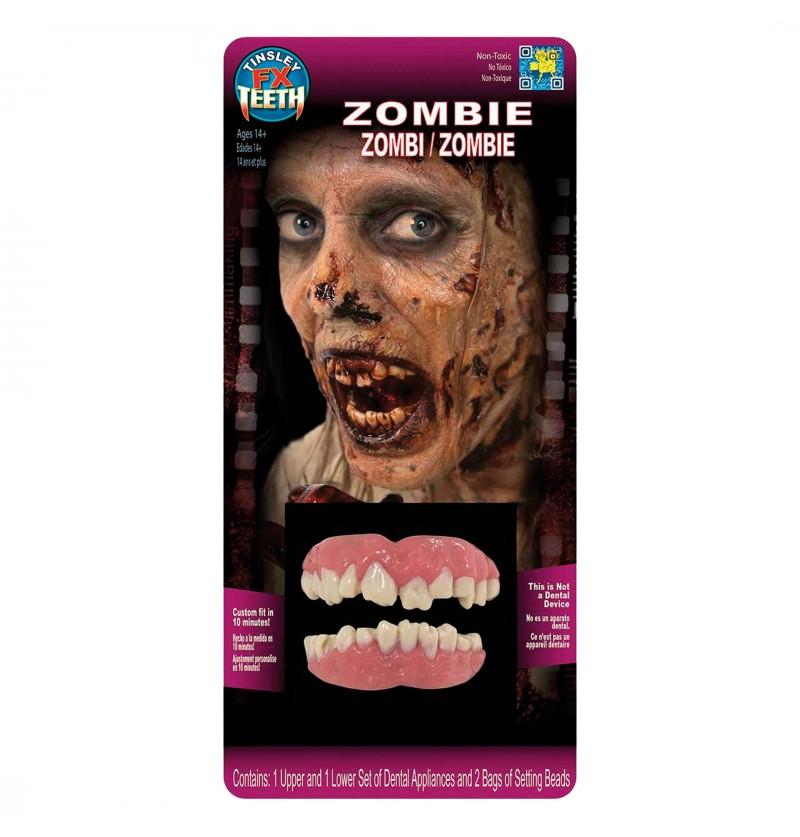Tinsley FX Teeth Zombie Löständer