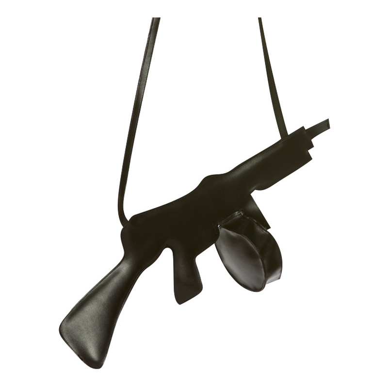 Tommy Gun Väska