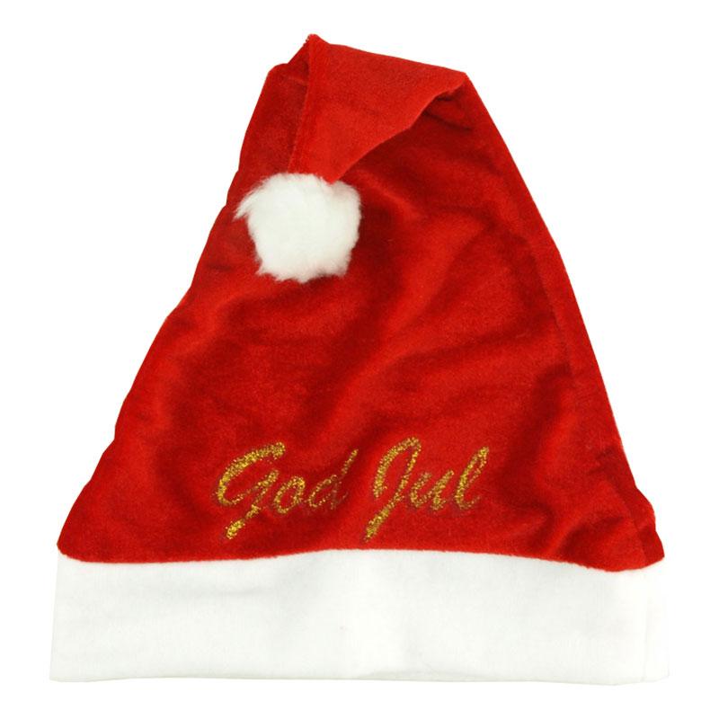 Tomteluva Barn God Jul - One size