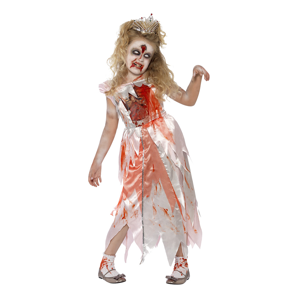 Zombie utklädnad för maskerad - Maskeradprylar.se 18390baf78091