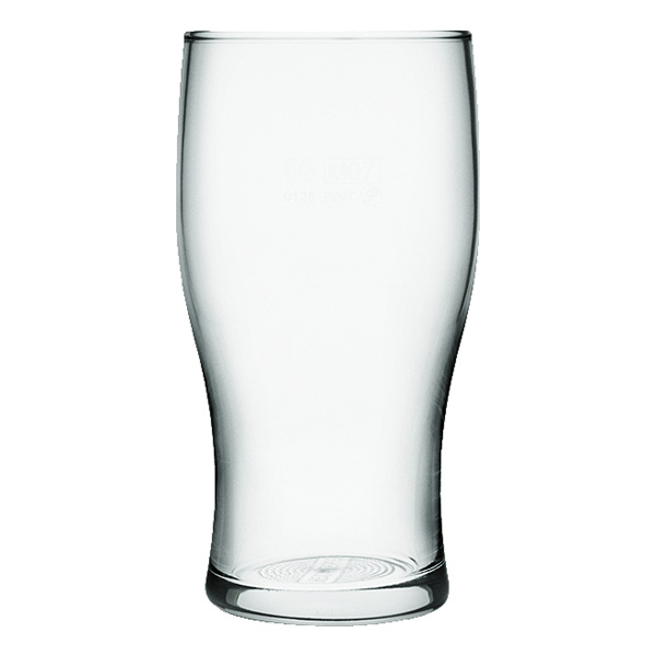 Tulip Head Keeper Ölglas - 4-Pack