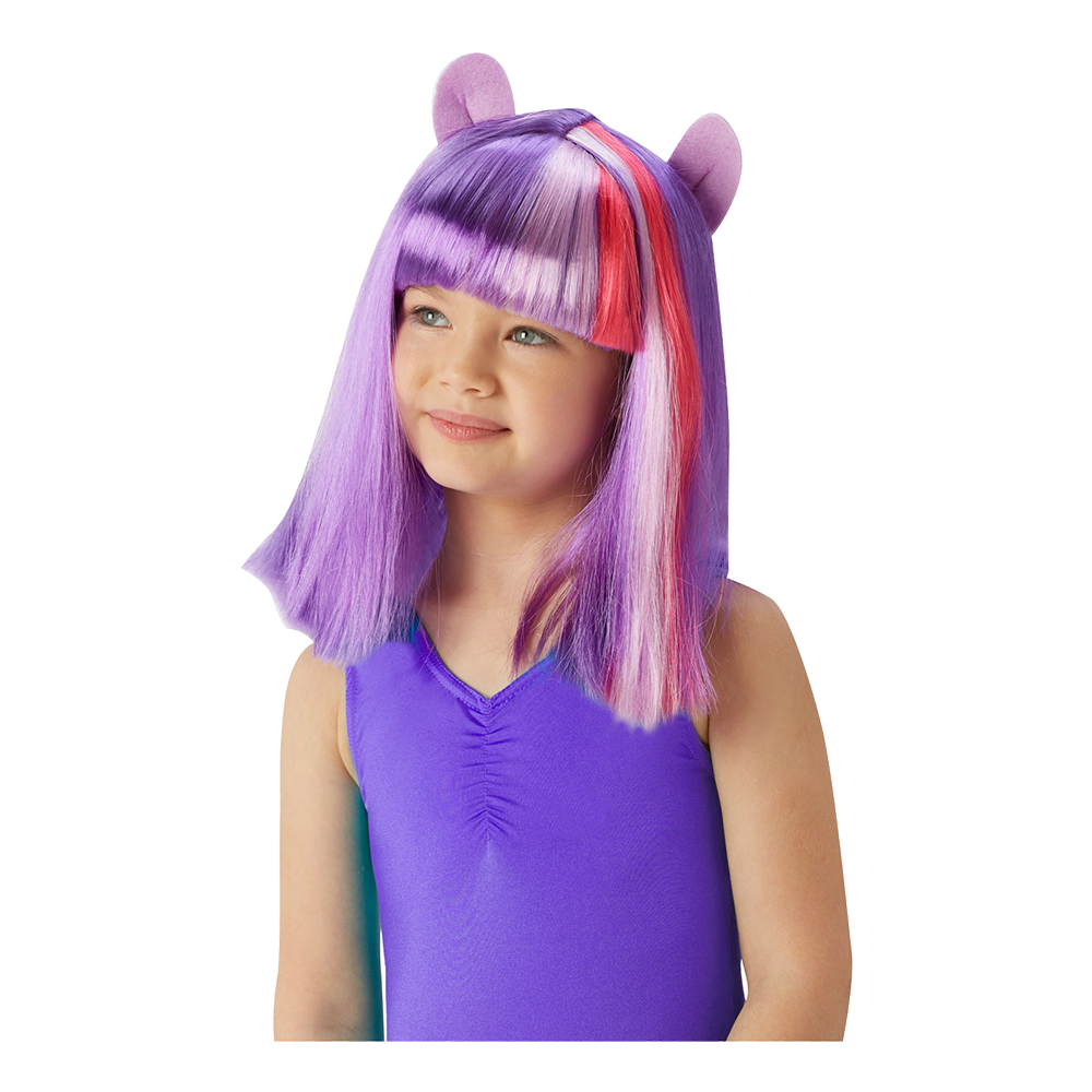 Twilight Sparkle Barnperuk - One size