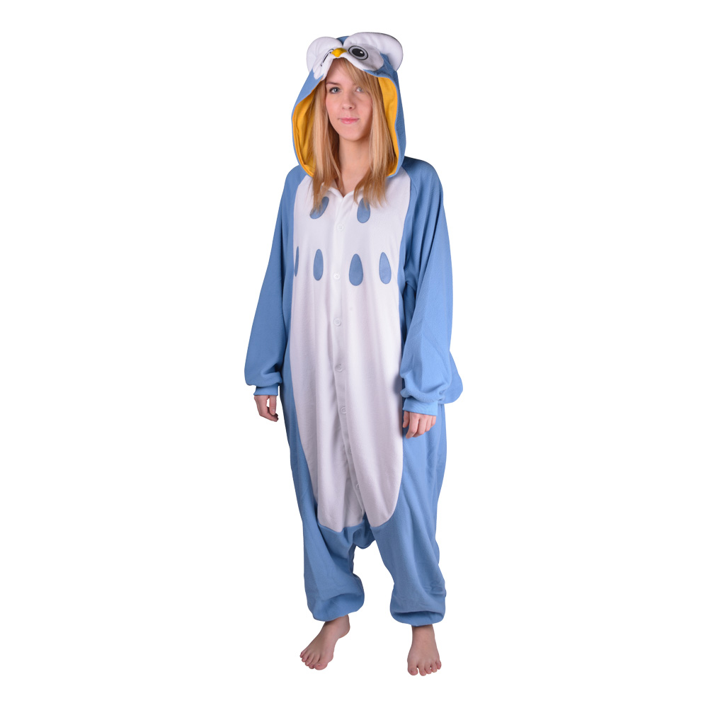 Uggla Kigurumi - Medium